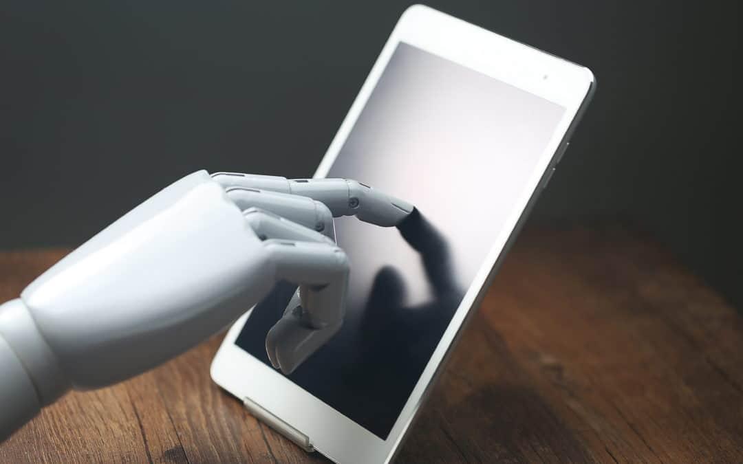 Up Skills article sur l'automatisation dans le milieu du recrutement
