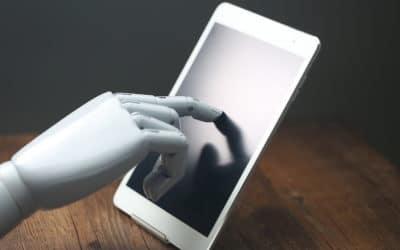 L'automatisation dans le milieu du recrutement