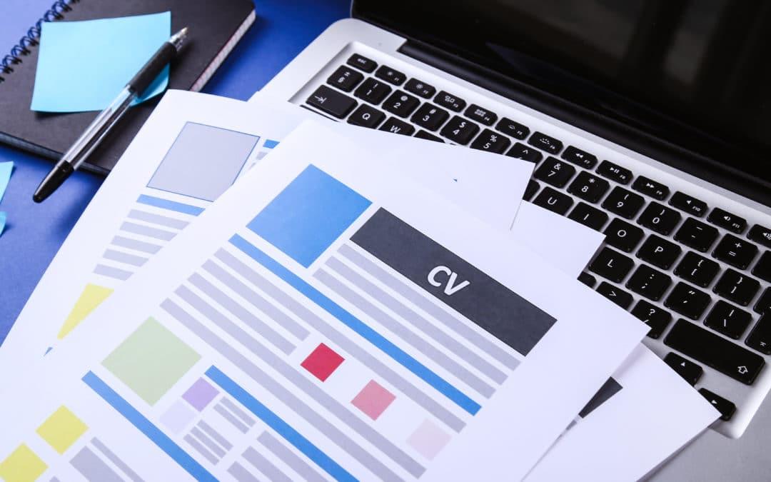 CV chronologique vs. CV compétences